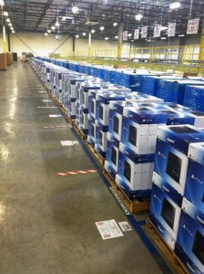 Amazon Readies For PS4 Release, Teases Huge Shipment Of Consoles