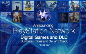 Retailers Can Now Sell Digital PS4, PS3, PS Vita Titles