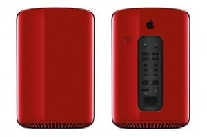 Red Charity Auction Raises $13 Million, Red Mac Pro Sold for $977,00