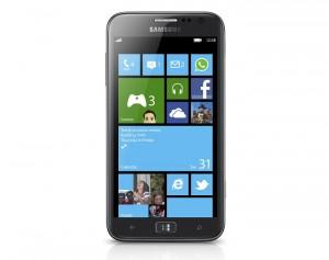 Samsung Ativ S Getting GDR3 Update