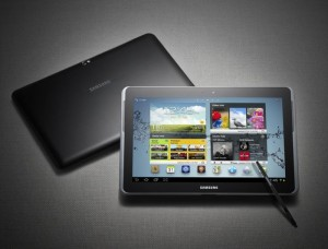 Samsung To Ship 100 Million Tablets Next Year