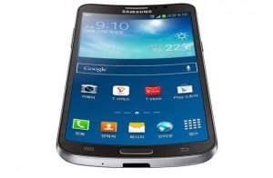Unlocked Samsung Galaxy Round Available In The US For $1,130