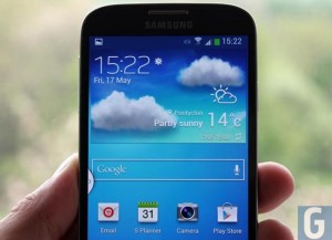 AT&T Samsung Galaxy S4 Android 4.3 Update Released