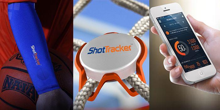 Shot Tracker