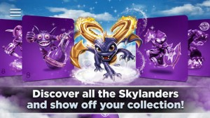 Skylanders Collection Vault App Lets Gamers Keep Up With Collections