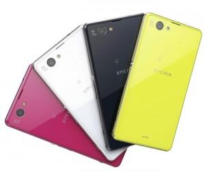 Sony Xperia Z1s Release Date May Be November 26th (Rumor)