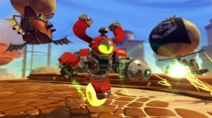 Skylanders SWAP Force coming for Xbox One and PlayStation 4 on November 12