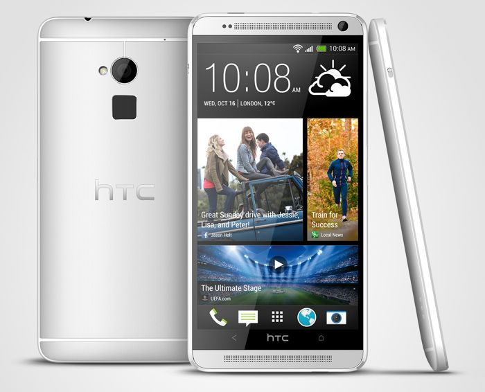 Verizon HTC One Max