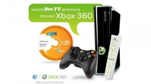 AT&T To End U-verse Support For The Xbox 360