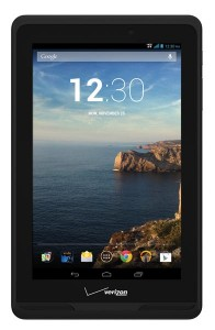 Verizon Ellipsis 7 Inch Android Tablet Gets Official