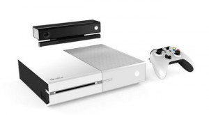 White Xbox One Hits eBay For Charity