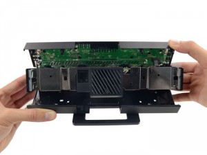 Xbox One Kinect Teardown (Video)