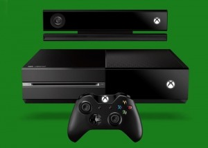 Microsoft Sold Over 1 Million Xbox One Consoles in Less Than 24 Hours