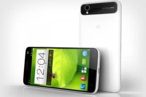 ZTE Grand S II Dual Leaked In AnTuTu Benchmarks
