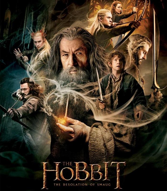 3D Print The Hobbit Key of Erebor