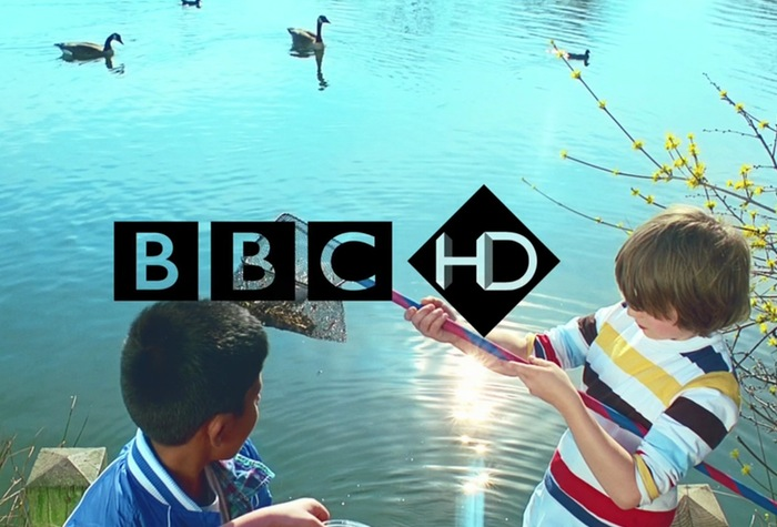 5 New BBC HD Channels