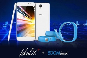 Alcatel Idol X+ Gets Official in China With 2GHz Octa-Core Processor