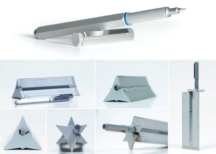 Apollo Technical Pen