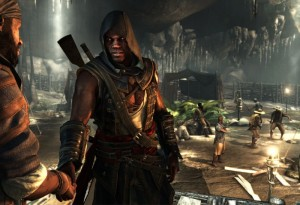 Assassin's Creed 4 Black Flag Freedom Cry DLC Release Date Unveiled (video)