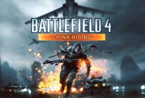 Battlefield 4 China Rising Launch Trailer Released (video)