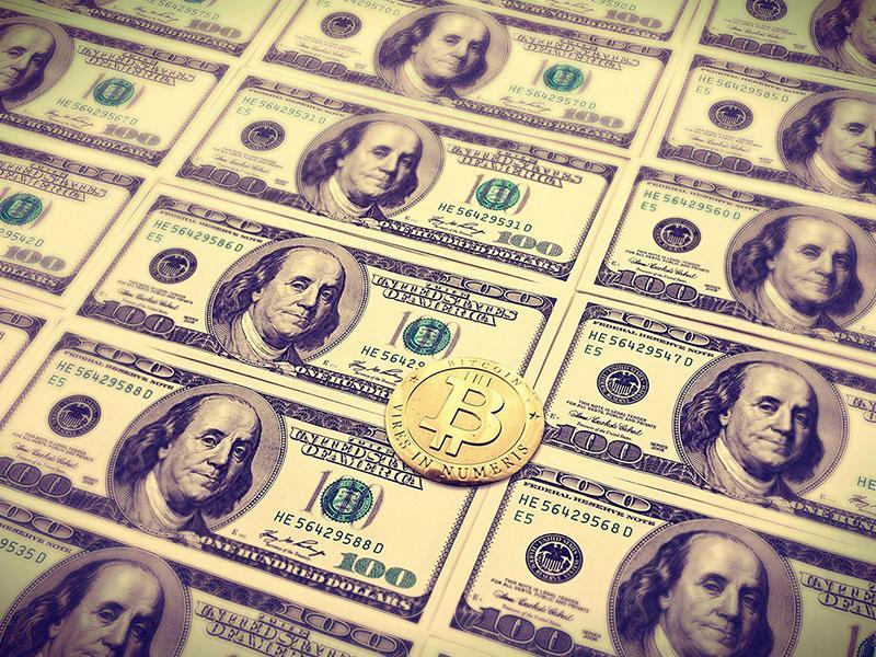 Bitcoins Overstock