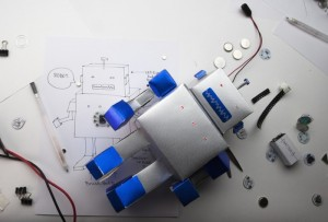 Circuit Scribe Rollerball Pen Nears $500,000 in Funding With 21 Days Remaining (video)