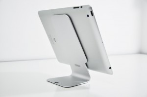 Minimalist Slope Tablet Stand By Dekke Hands On Review