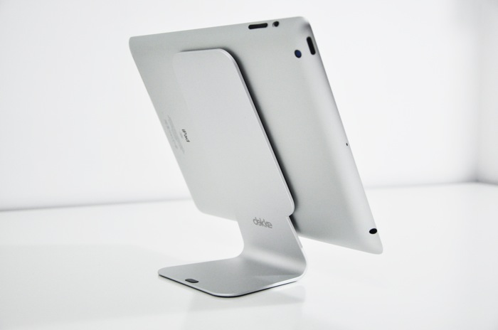 Slop iPad Stand