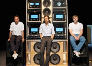 Despacio Sound System Pumps Out 50,000 Watts (video)