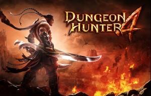 Gameloft Dragon Hunter 4 RPG Launches On Windows Phone (video)