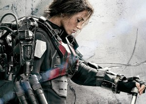 Edge of Tomorrow Movie Trailer Staring Tom Cruise And Emily Blunt Released (video)