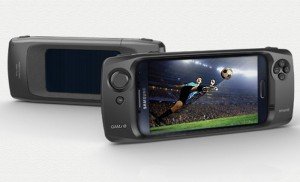 GAMr S Galaxy S4 Gamepad Unveiled By Smardi (video)