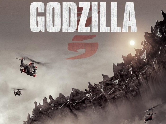 Godzilla 2014 Movie Teaser Trailer Released By Warner Bros  (video)