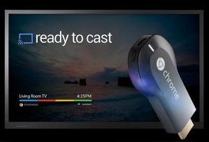 Google Chromecast Screen Mirroring Support Arriving With Android 4.4.1 KitKat Update