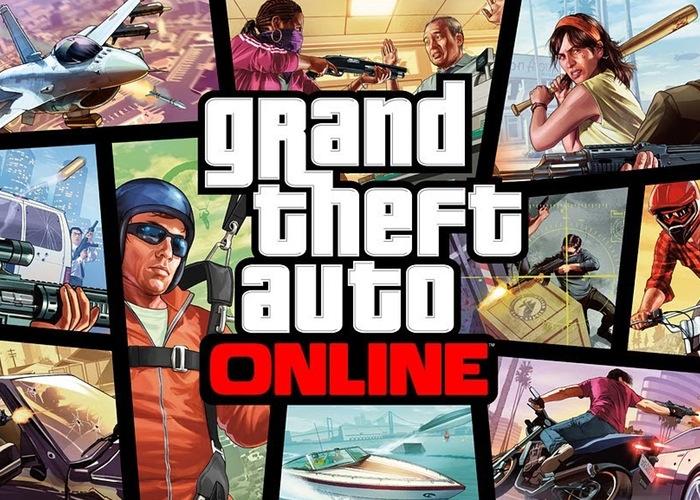 Grand Theft Auto Online Content Creator
