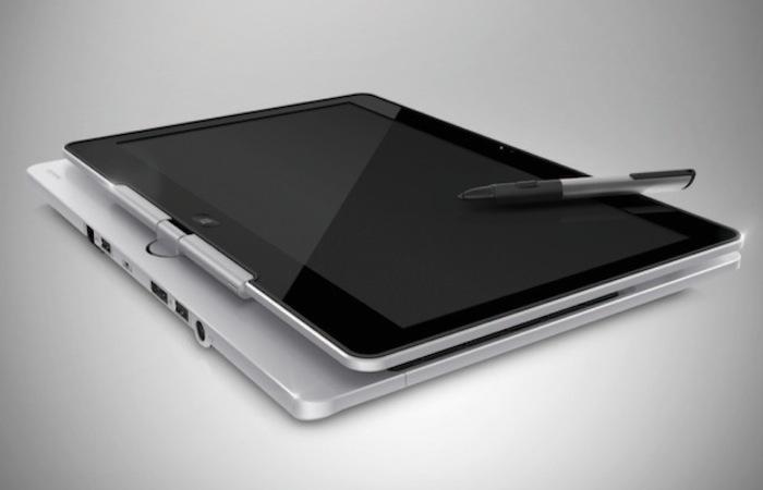 HP 810 EliteBook Revolve Haswell