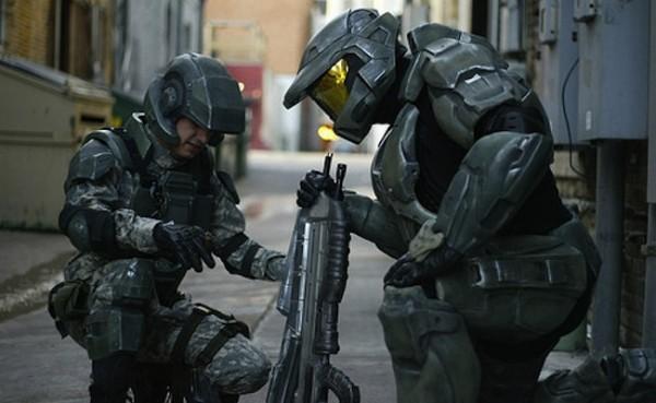 Halo Xbox Series
