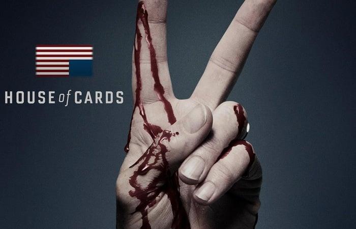 House of Cards Season 2 Trailer