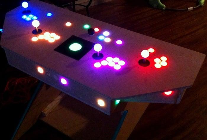 Howler Arcade Controller