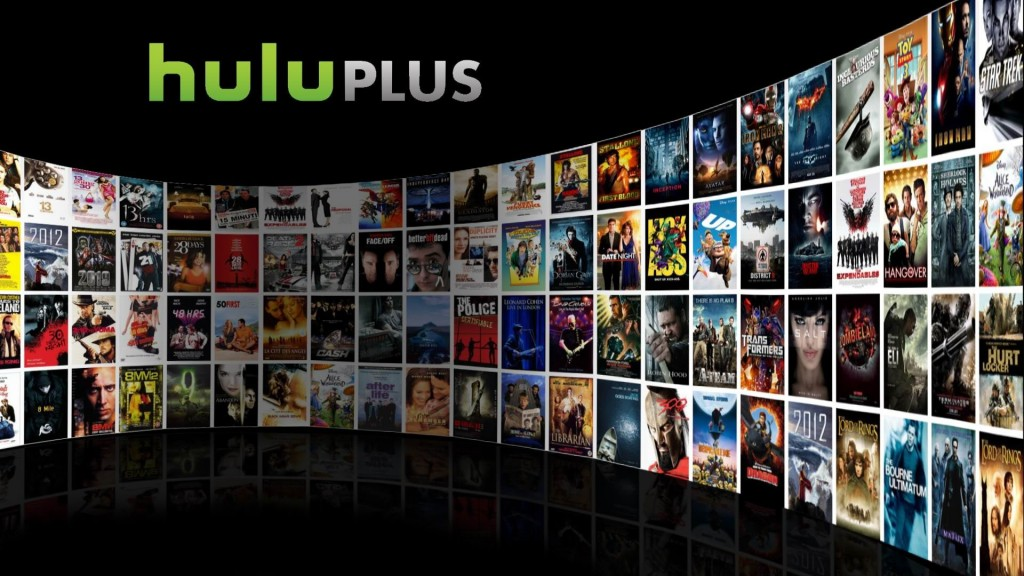Hulu Plus 2