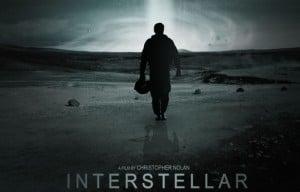 Christopher Nolan's Space Film Interstellar Movie Trailer Released (video)