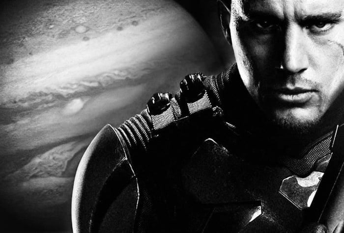 Jupiter Ascending Movie Trailer Released (video)