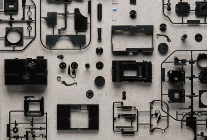 Last Camera kit