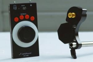 Lenzhound Wireless Lens Motor Control System (video)