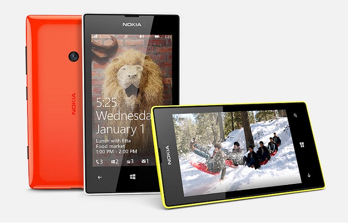 Lumia 525 2