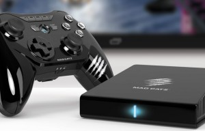 Mad Catz M.O.J.O. Console Officially Launches Tomorrow (video)