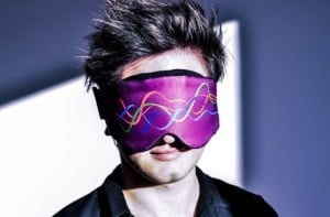 NeuroOn The World's First Sleep Mask For Polyphasic Sleep Launches On Kickstarter (video)
