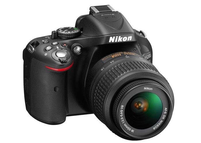 Nikon battery firmware