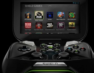 Nvidia Shield Receives Major Update With Support For 1080p Streaming And Four New Games (video)