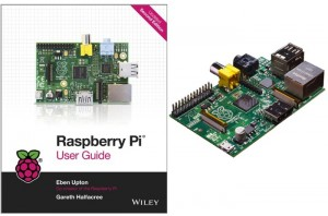 Official Raspberry Pi User Guide 2nd Edition Now Available